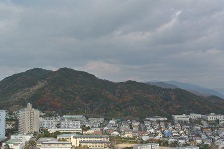 登山日和 六甲山並み.jpg
