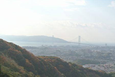 登山日和 明石大橋.jpg