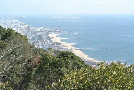 登山日和 須磨海岸.jpg